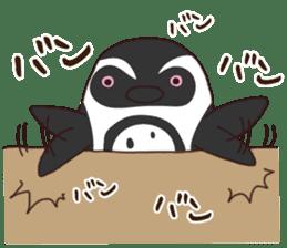 Kakegawa Kachouen birds feelings sticker #12193514