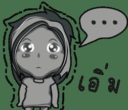 Nong Jai Dee sticker #12194514