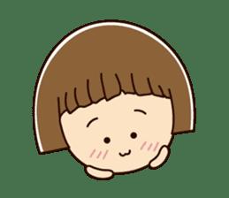 Bob-chibi sticker #12204921