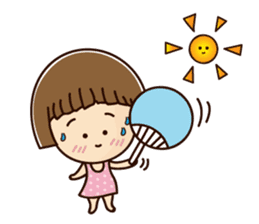Bob-chibi sticker #12204930