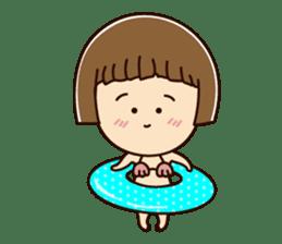 Bob-chibi sticker #12204931