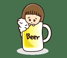 Bob-chibi sticker #12204950