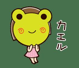 Bob-chibi sticker #12204951