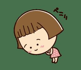 Bob-chibi sticker #12204954