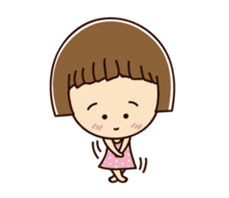 Bob-chibi sticker #12204955