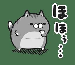 Plump cat Vol.4 sticker #12214692