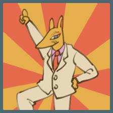 Okitunedorijunairoku sticker #12216145
