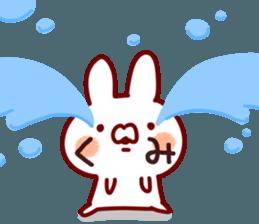 The Kumi! sticker #12216967