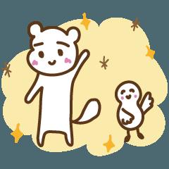 shiro&sabure