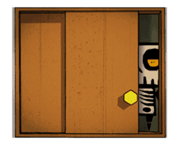 <J-Stickers>Animated TTG monsters! (E) sticker #12222632