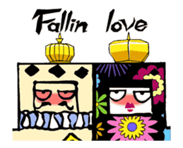 <J-Stickers>Animated TTG monsters! (E) sticker #12222636