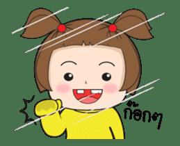 Alin (TH) sticker #12222910
