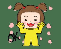 Alin (TH) sticker #12222911