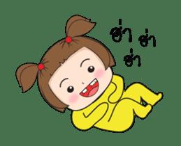Alin (TH) sticker #12222919