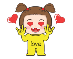 Alin (TH) sticker #12222926