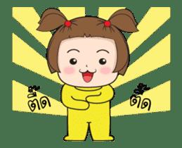 Alin (TH) sticker #12222927