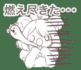 Koala Princess sticker #12248937