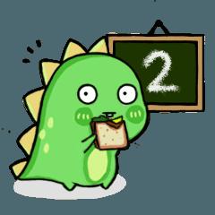 Chabosaurus 2
