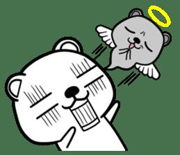gangster-Adi GO sticker #12261190