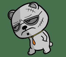 gangster-Adi GO sticker #12261205