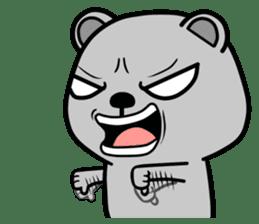 gangster-Adi GO sticker #12261213