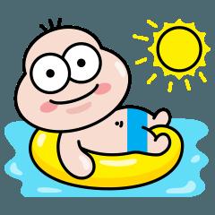 Binki - Summer
