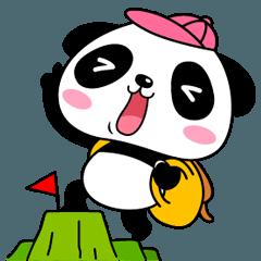 Panda Joop