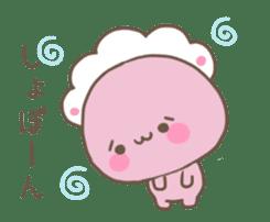 kukuri has moved! sticker #12272166