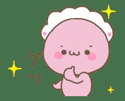 kukuri has moved! sticker #12272178