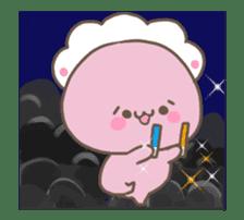 kukuri has moved! sticker #12272183