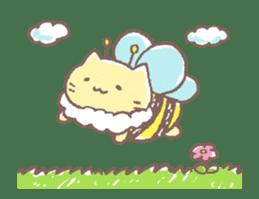 Animated Mitchiri-Neko Stickers sticker #12279752