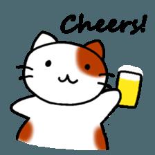 kitty's world(English ver.) sticker #12282078