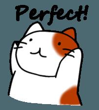 kitty's world(English ver.) sticker #12282083