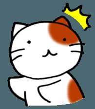 kitty's world(English ver.) sticker #12282087