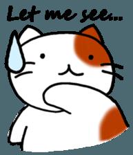 kitty's world(English ver.) sticker #12282088