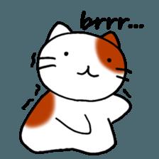 kitty's world(English ver.) sticker #12282089