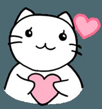 kitty's world(English ver.) sticker #12282094