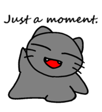kitty's world(English ver.) sticker #12282101