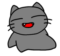 kitty's world(English ver.) sticker #12282103