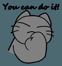 kitty's world(English ver.) sticker #12282104