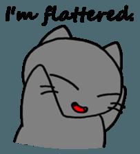 kitty's world(English ver.) sticker #12282107