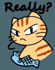 kitty's world(English ver.) sticker #12282110