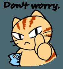 kitty's world(English ver.) sticker #12282111