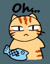 kitty's world(English ver.) sticker #12282112
