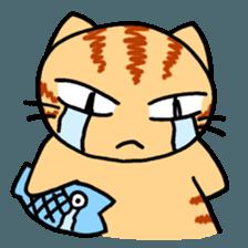 kitty's world(English ver.) sticker #12282113