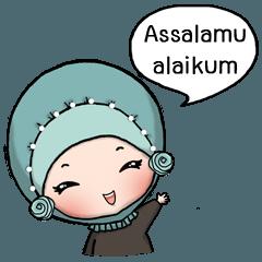 Derina DeHIJAB