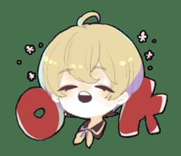 OtochinokoSticker sticker #12289502