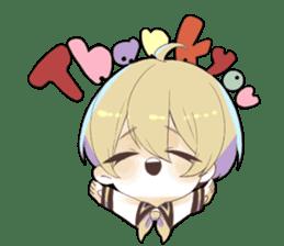 OtochinokoSticker sticker #12289504