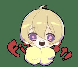 OtochinokoSticker sticker #12289505