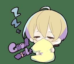 OtochinokoSticker sticker #12289507